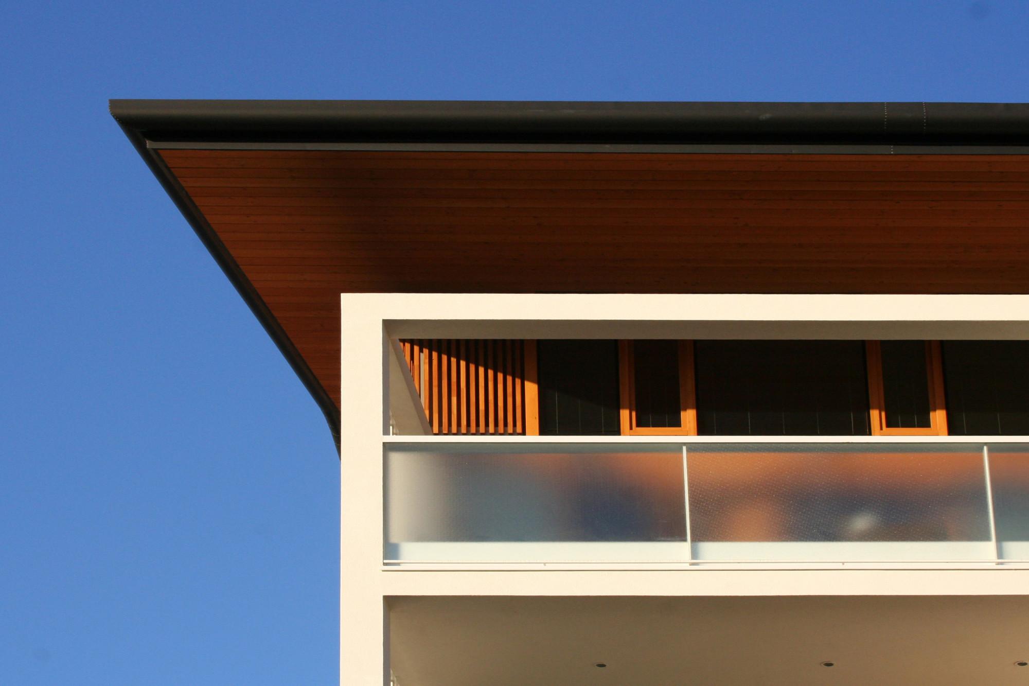 Progetto: Studio Toribio Sosa + Arch. Stefania Maino. Vimercate, Italia 2009