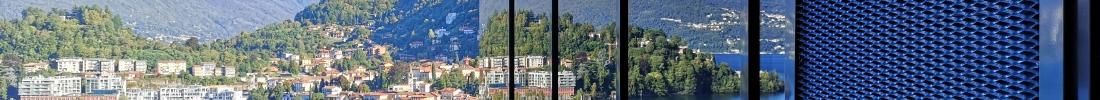 Ampliamento casa di riposo Menotti e Bassani