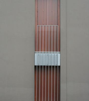 Ristrutturazione edificio plurifamiliare, Seregno