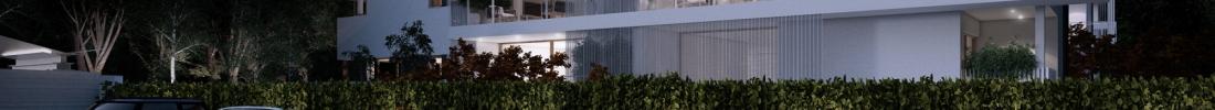 Complesso residenziale ad Oreno, Vimercate (IT)