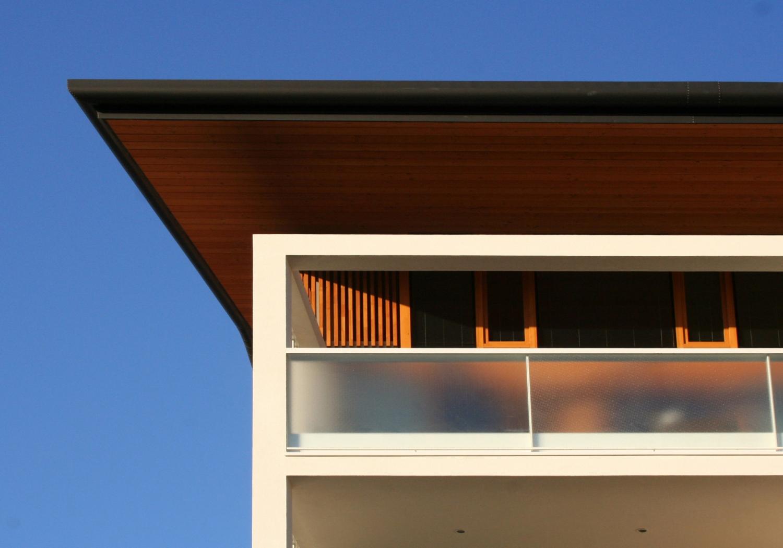 Edificio residenziale, Vimercate